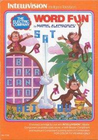 Обложка The Electric Company: Word Fun