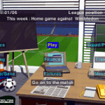Скриншот Onside Soccer – Изображение 6