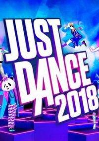Just Dance 2018 – фото обложки игры