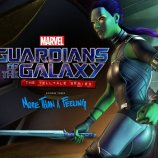 Скриншот Marvel's Guardians of the Galaxy: The Telltale Series – Изображение 1