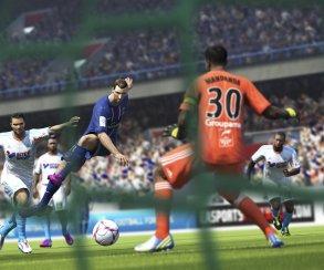 FIFA 14 продолжает лидировать в британском чарте продаж
