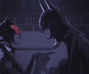 В сети появились новые скриншоты Batman: Arkham Origins Blackgate
