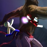 Скриншот Rubber Ninjas