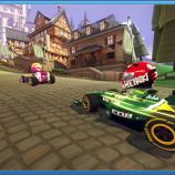 Скриншот F1 Race Stars