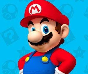 Super Mario Run за минуту