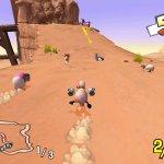 Скриншот Champion Sheep Rally – Изображение 14