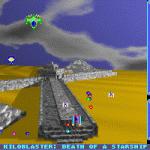 Скриншот Kiloblaster – Изображение 3