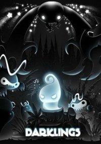 Обложка Darklings