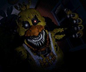 Автор Five Nights at Freddy's пишет роман по своей игре?