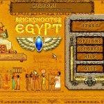 Скриншот Brickshooter Egypt – Изображение 2