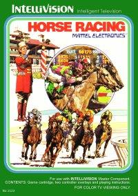 Horse Racing – фото обложки игры