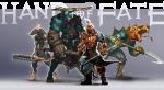 У карточной игры Hand of Fate остались двое суток на выживание - Изображение 4
