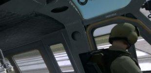 DCS: UH-1H Huey. Видео #1