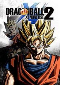 Обложка Dragon Ball: Xenoverse 2