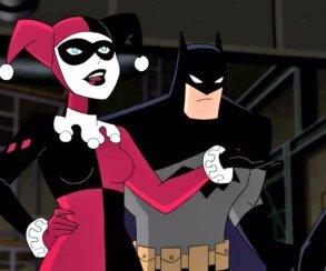 10 лучших моментов измультфильма «Бэтмен иХарли Квинн» вгифках