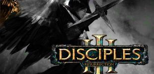 Disciples III: Resurrection. Видео #2