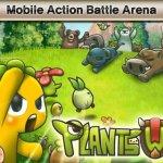 Скриншот Plants War – Изображение 3