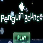 Обложка Penguin Bounce