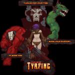 Скриншот Cycle Of Tyrfing – Изображение 27