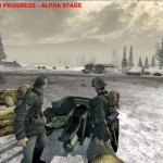 Скриншот Panzer Elite Action: Fields of Glory – Изображение 105