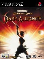 Обложка Baldur's Gate: Dark Alliance