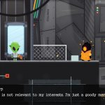 Скриншот Bye-Bye, Wacky Planet – Изображение 2