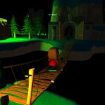 Скриншот Mr Pumpkins Halloween Showdown – Изображение 9