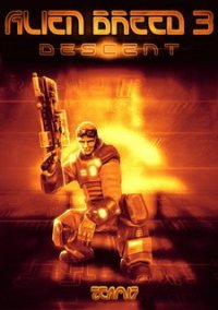 Обложка Alien Breed 3: Descent