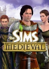 Обложка The Sims Medieval