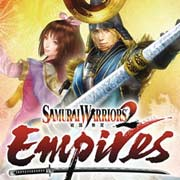 Обложка Samurai Warriors 2 Empires