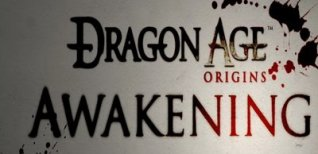 Dragon Age: Origins - Awakening. Видео #2