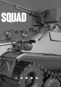 Squad – фото обложки игры