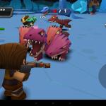 Скриншот Call of Mini: Dino Hunter – Изображение 3