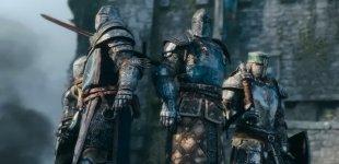 For Honor. Дебютный трейлер с E3 2015