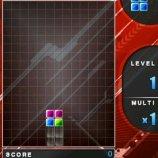 Скриншот Block Cascade Fusion