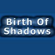 Обложка Birth of Shadows