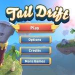 Скриншот Tail Drift – Изображение 1