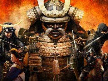 """Итоги. """"Сокрытое в листве"""". Total War: Shogun 2"""