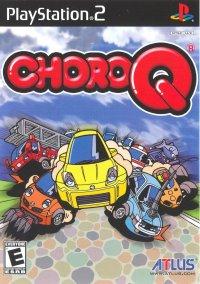ChoroQ – фото обложки игры