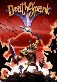 DeathSpank – фото обложки игры