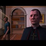 Скриншот Broken Sword: The Angel of Death – Изображение 20