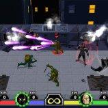 Скриншот TMNT Mutant Melee
