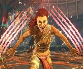 Netherrealm показала геймплей Injustice 2 заГепарду