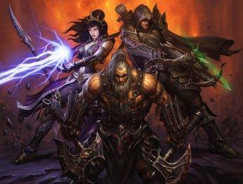 Почему именно сейчас стоит вернуться в Diablo III