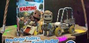 LittleBigPlanet Karting. Видео #4