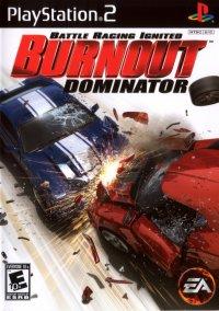 Обложка Burnout Dominator