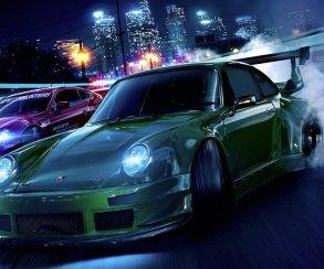 В новую Need for Speed на PC можно начать играть прямо сейчас