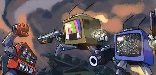 Trash TV. Трейлер - предыстория