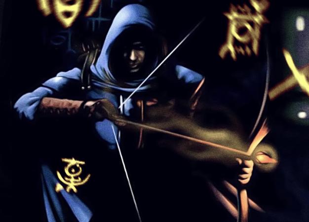 Thief: Тени темного проекта