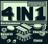 Скриншот 4-in-1 Fun Pak